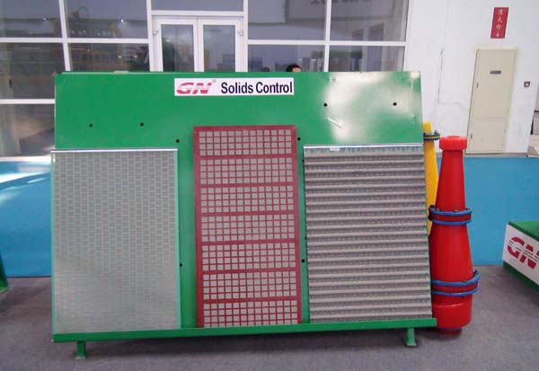 gn spare parts shaker screen