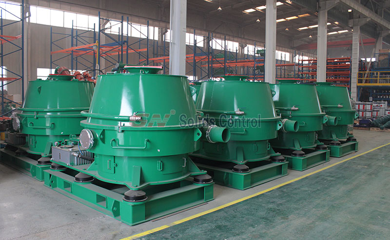 2015.12.02 vertical cuttings dryer