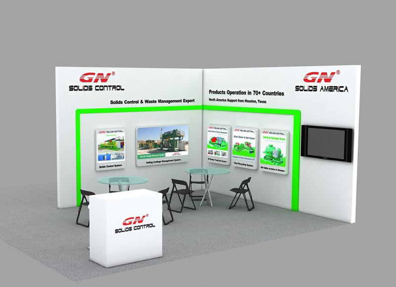 GN asistirá al GPS 2018 en Calgary, Canadá