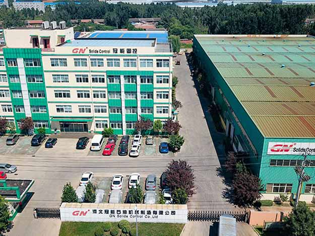 2 GN China Factory