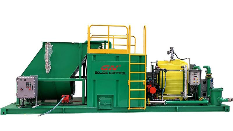 Automatic Tank Cleaning System1