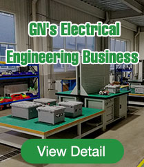 GN's Electrical Engineering Business
