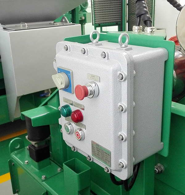 Explosion Proof Motor Starters