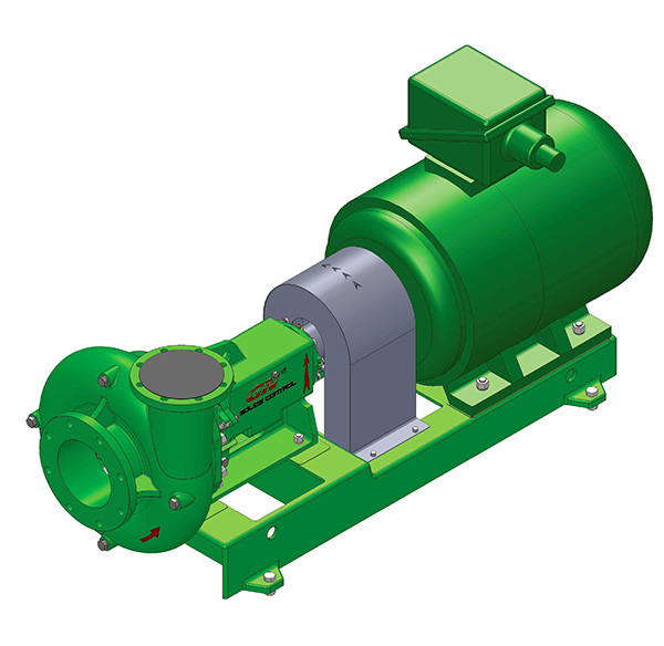 gn centrifugal pump 2