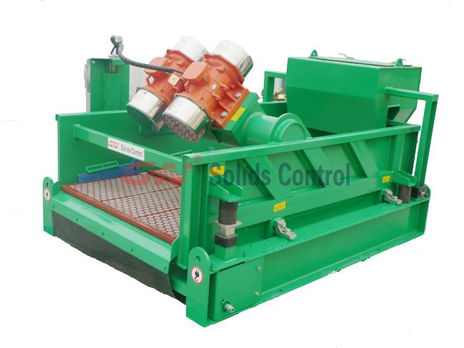shaker supplier